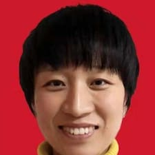 Profil korisnika 郝美霞