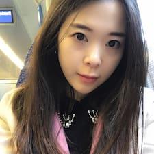 Yirui User Profile