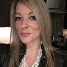 Sarah User Profile