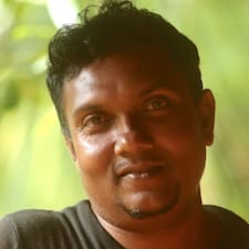 Priyantha User Profile