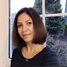 Alieh User Profile