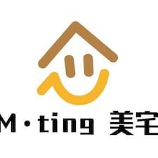 โพรไฟล์ผู้ใช้ M.Ting