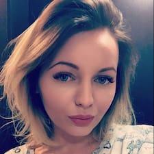Perfil do utilizador de Katarzyna