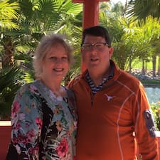 Nutzerprofil von Mike And Lisa