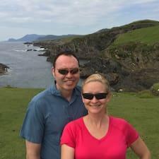 Caitlin And Chris - Profil Użytkownika