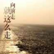 Profil utilisateur de 王传文