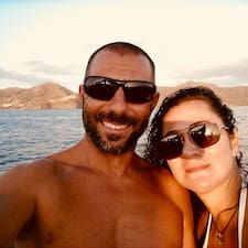 Профиль пользователя Marco & Ericka