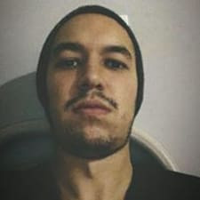 Profil Pengguna Gerardo Alonso