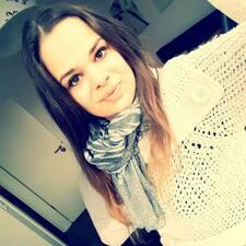 Doreana User Profile
