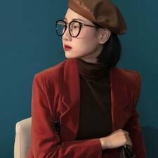吕瑾 - Profil Użytkownika