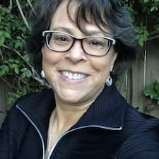 Cynthia User Profile