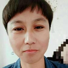 Nutzerprofil von 刘爱红