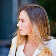 Profilo utente di Juliet