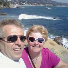Profil utilisateur de Michael & Linda