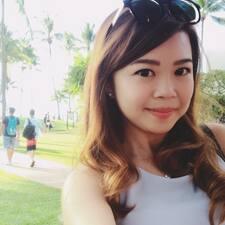 Henkilön Carene Yong käyttäjäprofiili