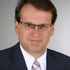 Erhard Brukerprofil