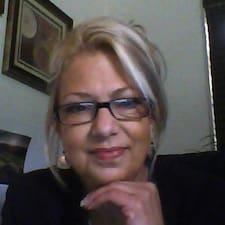 Profil korisnika Christy