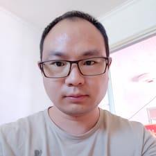 志阳 User Profile