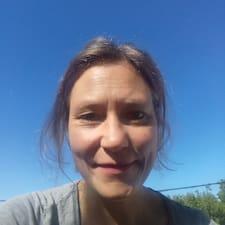 Katinka Brugerprofil