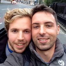 Profil utilisateur de Julien & Quentin