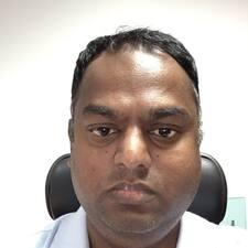 Profilo utente di Dhiraj