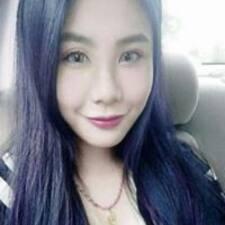 姵颖 User Profile