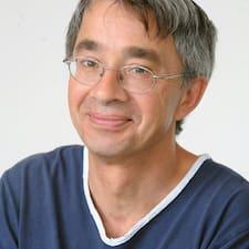 Horst felhasználói profilja