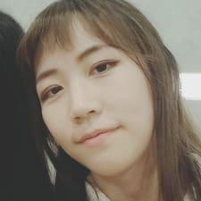 Yoona - Profil Użytkownika
