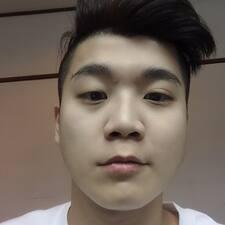 子鈞 User Profile