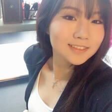 Profil utilisateur de Eunji