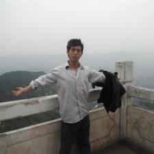 盼丽 felhasználói profilja