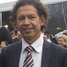 Fabien Brukerprofil