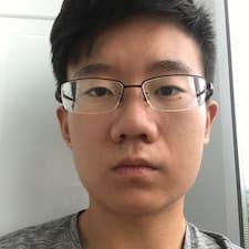 孟笛 User Profile