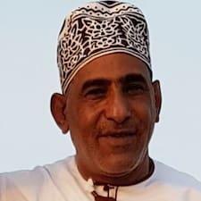 Abdull User Profile