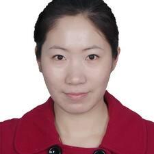 玮璇 User Profile