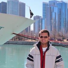 Shehab - Uživatelský profil
