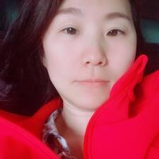 Профиль пользователя Hongjun
