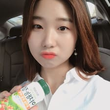 Yejin - Profil Użytkownika