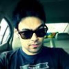 Profil korisnika Abhinav