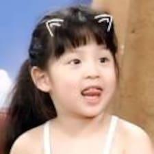 Profil utilisateur de 佳茜