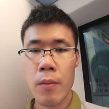 โพรไฟล์ผู้ใช้ Yinbi