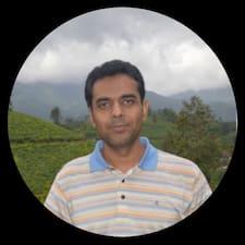 Sai Kiran User Profile