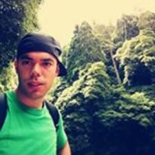 Cristovao - Uživatelský profil