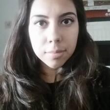 โพรไฟล์ผู้ใช้ Maritza