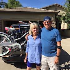 Susan And Greg