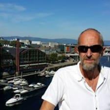 Torstein User Profile