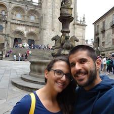 Alberto Y Cristina Kullanıcı Profili