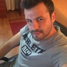 Profilo utente di Maximiliano