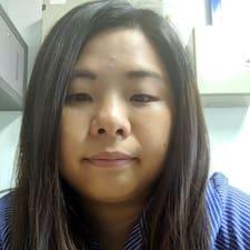 Profil korisnika Chong