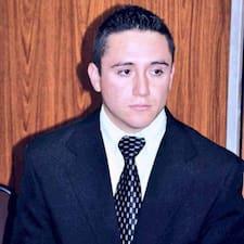 Profil korisnika Mario Irving